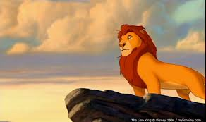 Who Was The First Character To Approach Mufasa In The Opening Mufasa King