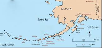 map of aleutian islands florida beaches to the bering sea geography 101 the aleutian islands