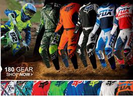riding gear motocross motosport new 2016 riding gear from fox milled