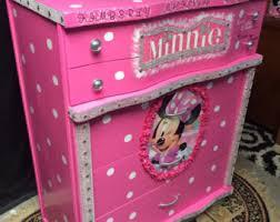 Minnie mouse decor