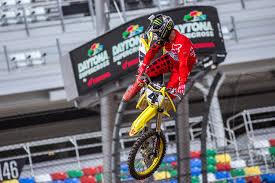 joe gibbs racing motocross dirt bike magazine fant files daytona supercross track intel