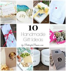 handmade personalized gifts 10 handmade gift ideas for pennies