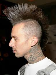 25 punk hairstyle ideas for men to try