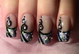 easy nail art designs step by step simple nail art designs for