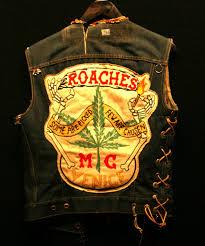 bonesy roaches font world famous original