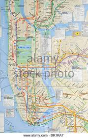 mta map subway mta subway stock photos mta subway stock images alamy