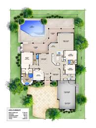 House Plans With Attached Guest House Country House Plans Shop W Carport 20 172 Associated Designs Ranch