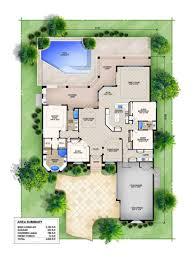 Ranch Duplex Floor Plans Country House Plans Shop W Carport 20 172 Associated Designs Ranch