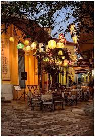 backyards enchanting cafe bistro lights ooh la 47 paper lanterns