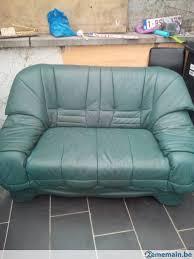 donner un canapé a donner canape 2 places cuir gratuit 2ememain be