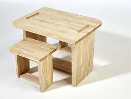 bureau pour enfant pas cher impressionnant bureau en bois pas cher 0 table enfant bois uteyo
