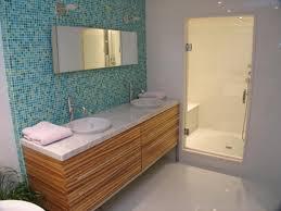 master bath showers williams creek mid century modern master bath wrightworks llc