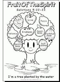 God Created The Earth Coloring Page God Made Earth And Me Children S Tree Coloring Pages