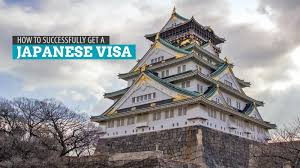 japan visa requirements how to apply updated 2017 the poor