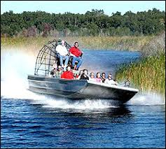 fan boat tours florida air boat rides in the sws of florida bucket list pinterest