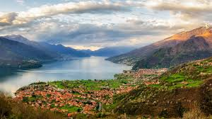 Lake Como Italy Map Lake Como Hotels Kuoni Travel