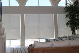 screen shades in stuart fl design blind and drapery service