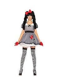Halloween Voodoo Doll Costume Doll Halloween Costumes Voodoo Doll Costumes Spirithalloween