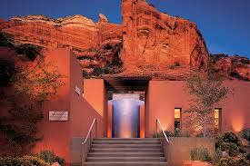 sedona arizona hotel therapy mii amo in sedona arizona
