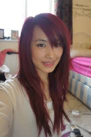 how to mix schwarzkopf hair color seeing red at home diy hair colouring kaka beauty blog