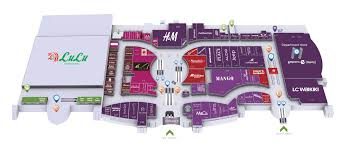 floor plans oman avenues mall muscat