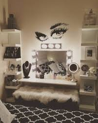 white bedroom vanity set decor ideasdecor ideas my battle station makeupaddiction makeup vanity ikea