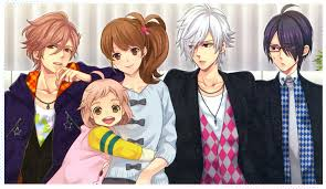 hikaru brothers conflict asahina wataru brothers conflict page 2 of 3 zerochan anime