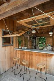 rustic outdoor kitchen ideas rustic pool house ideas