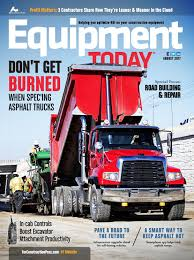 equipment today august 2017 by forconstructionpros com issuu