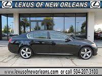lexus for sale used lexus for sale in orleans nola com