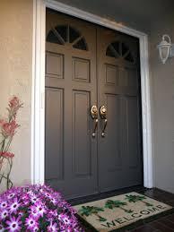 Double Glazed Wooden Front Doors by Front Door Double Glazing Designs Exterior Doors Solid Mahogany