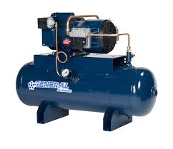 tank mounted oil less air compressors olt plus series general