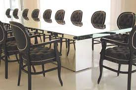 mirrored furniture roundup u2013 design sponge