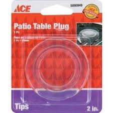 Patio Table Umbrella Insert The Tri Lock Insert Is A Universal Insert Which Adjusts To Varying
