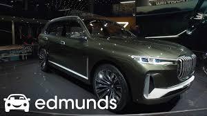 bmw vintage concept bmw concept x7 iperformance frankfurt auto show debut edmunds