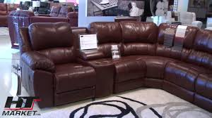 home theater seating sectional home theater sectional and sofa palliser benson at htmarket com