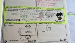 marking and feedback journey