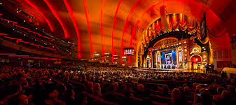 radio city music hall the madison square garden company