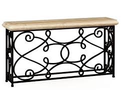 12 wrought iron products that add old world style to your home