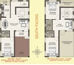 interior layout for south facing plot south facing house google search duplex pinterest house