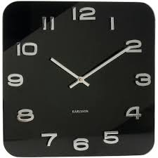 Karlsson Orologio by Moooi Big Ben Wall Clock