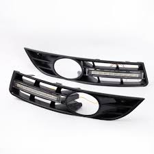 online buy wholesale vw passat b6 led drl from china vw passat b6