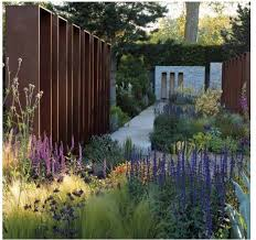 126 best corten images on pinterest landscaping corten steel