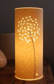 furniture breathtaking table lamp design with unique cover lamp