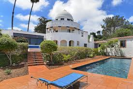 be 2 degrees from royalty with this historic home in la jolla