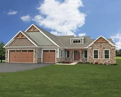One Story Home by Gallery Woodhaven Homes