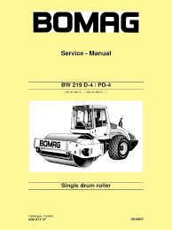 shop bw219d 4 bomag nut hardware