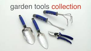 Gardening Tools by Gardening Tool Compilation Youtube