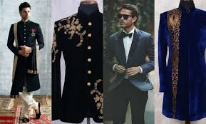 wedding groom indian groom wedding wear trends for 2018 g3fashion