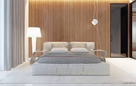 wooden wall designs 30 striking bedrooms that use the wood finish